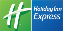 Holiday Inn Express Birmingham Logo Logo