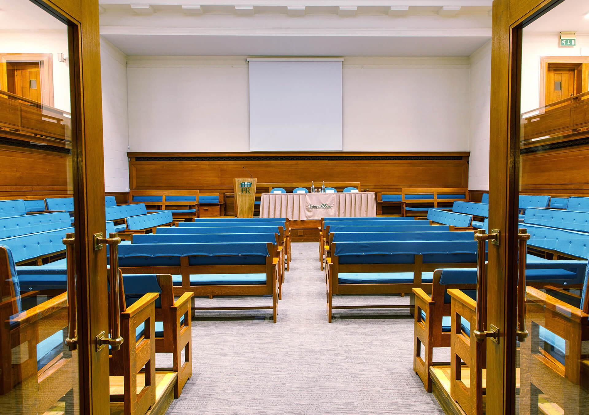 Quaker Meeting Rooms Birmingham