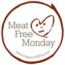 Meat Free Monday Logo