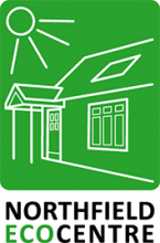 Northfield Eco Centre Logo Logo